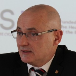 Antonio L. Andreu