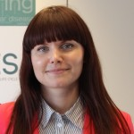 Kristina Kohler - Estonia