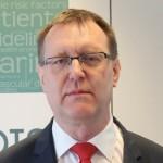 Manfred Huber - European Region