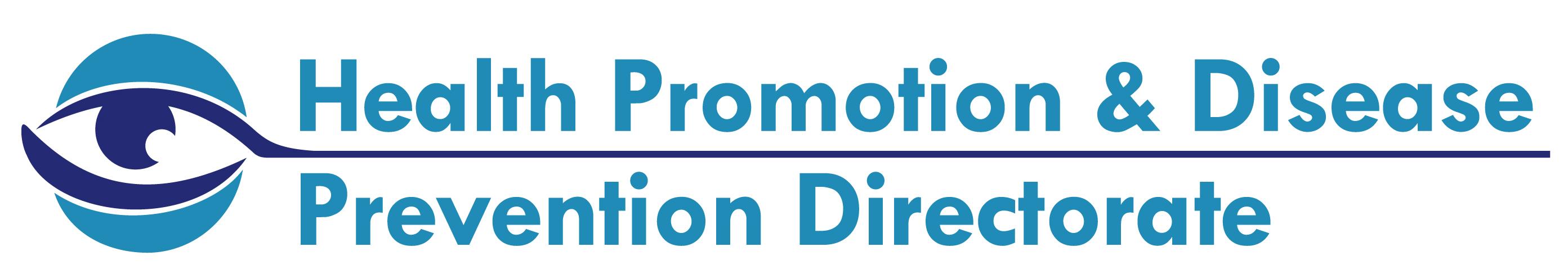HP&DP logo (Malta)