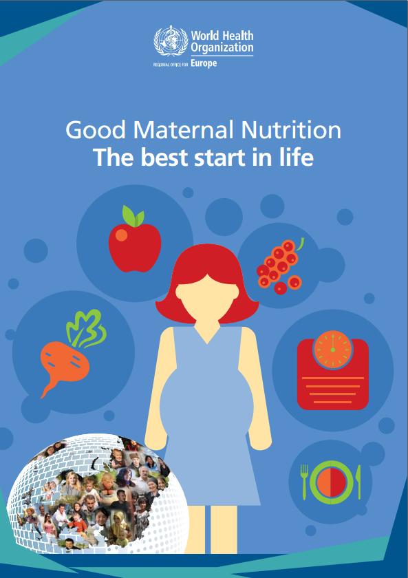 Good maternal health
