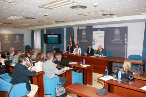 Spanish Policy Dialogue in Madrid
